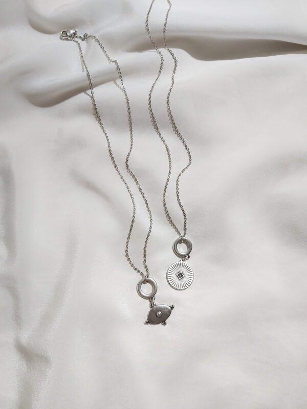 Ancient pendants